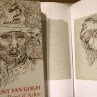 An art historian said that some discovered sketches at the Van Gogh Museum has were actually just...