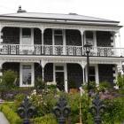 Renfrew House