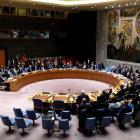 The UN Security Council meets. Photo: Reuters