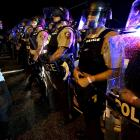 Documentary 'Whose Streets', premiering at the Sundance Film Festival, examines the aftermath of...