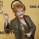 Media have reported actress Debbie Reynolds has been taken to hospital a day after the death of...