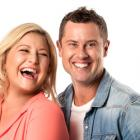 Toni Street and Sam Wallace are set to unite with Sarah Gandy for The Hits' new breakfast radio...
