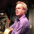 Chris Jagger. Photo by Wikimedia Commons.