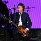Paul Macartney is suing SONY/ATV over rights to the Beatles music. Photo: GettyImages