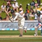 Kane Williamson scored a century in the second innings as New Zealand beat Bangladesh in the...