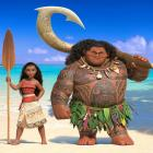 Disney's newest animated feature 'Moana' has received rave reviews by many film critics. Photo:...