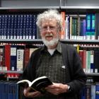 Emeritus professor Jim Flynn: ''I still have things to do but, at 82, feel I have made some...