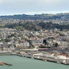 The point of our city's brand is to take Dunedin's positive points and amplify them, the writer...