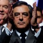 Francois Fillon. Photo Reuters