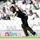 A fit-again Martin Guptill looks set to open for the Black Caps in game four. Photo Getty