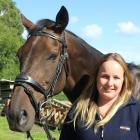 Kimberleigh McCabe and Kace reflect on their journey to Horse of the Year at their Gorge Road...