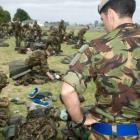 In early 2016 Operation Respect was launched as part of the New Zealand Defence Force's efforts...