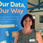 Data Futures Partnership released a study discussing New Zealanders attitudes towards sharing...