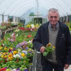John Farquharson, who ended 52 years in the nursery industry with a stint at Wal's nursery,...