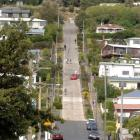 Baldwin St. Photo: ODT