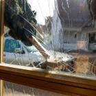 Burglars had a mini holiday in a Christchurch home before trashing it. Photo: Getty