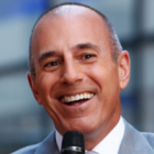 Matt Lauer bought a NZ station. Photo: Twitter
