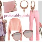 Pink things to love this season.
