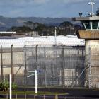 Paremoremo Prison guards' private information was found in prisoners' cells. Photo: NZ Herald