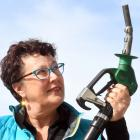 Dunedin Study associate director Prof Terrie Moffitt worked on research which linked leaded...