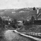 The Queen's Drive, Dunedin. - Otago Witness, 21.3.1917.