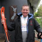 Benjamin Blanche, reflects on his participation in the 2017 Special Olympics World Winter Games,...