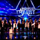 The Missing People Choir left audience and judges of Britain's Got Talent in tears at the weekend after a spellbinding musical performance dedicated to their children who had all disappeared without a trace.Photo: Twitter