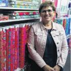 New Zealand Justices' Association southern region representative Cathy Hurst is excited about...