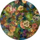 Floral Fantasia, by Janette Cervin
