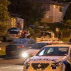 Police attended Pisces Rd where they found the man and woman. Photo: NZ Herald