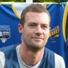 Steve Robinson.