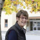 Jan Prestidge (68) is retiring after 30 years of being a nurse at the University of Otago's...