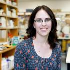 Dr Monica Gerth, of the University of Otago's Maurice Wilkins Centre for Molecular Biodiscovery,...