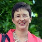 Helen Darling.