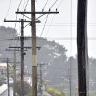 Delta is under the pump over its management of Aurora's electricity network. Photo by Peter...