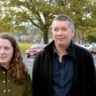 Research by University of Otago student Olive Dippie (21) and Dr Michael Jack showed transport is...