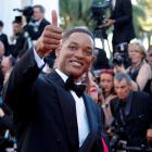 Will Smith is on the jury at Cannes. Photo: Reuters