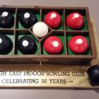 The whole thing was edible, sweet and tasty. The unusual 50th birthday cake prepared for the...