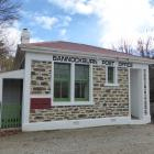 The Bannockburn Post Office. Photo: Lynda van Kempen.