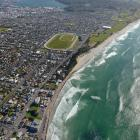Dunedin, as with most of the rest of the country, is seeing signs of a slowing in the rate of...
