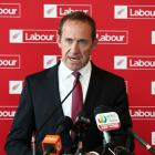 Labour leader Andrew Little. Photo Getty