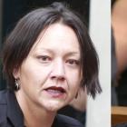 Davina Murray will marry Liam Reid in Mt Eden prison. Photo: NZ Herald