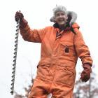 Prof Pat Langhorne, of the  University of Otago physics department, has visited Antarctica 23...