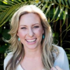 Australian Justine Damond was fatally shot by US police. Photo: file