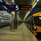 The Green Party has stated it will try and fast-track a new rail line to Auckland Airport in...