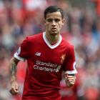 Phillipe Coutinho. Photo: Getty Images
