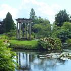 Amateurs can achieve spectacular results. This English garden was developed and enhanced over 65 years by one woman.