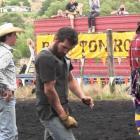 The Reefton Rodeo. Photo YouTube