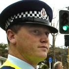 Constable Jeremy Fraser Buis