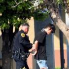 Alleged Clovis, New Mexico library shooter. Photo: Twitter